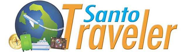 Santorini Traveler
